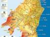 Map of Pieria